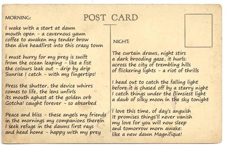 postcard-poem
